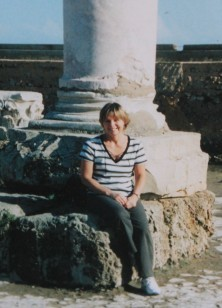 Mum in Carthage