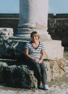 Mum in Carthage
