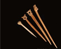 Bone-Pins