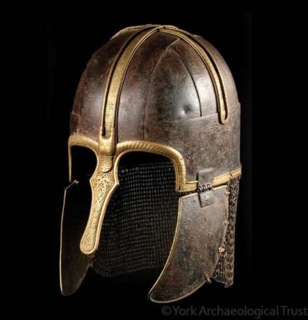 Coppergate-Helmet