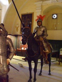 Knight With a Lance