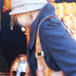 Me picking my amulet