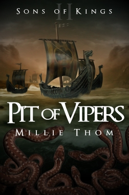 Pit of Vipers Final (Medium)