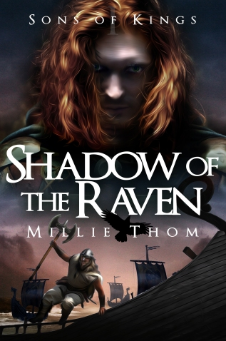 Shadow of the Raven (Medium)
