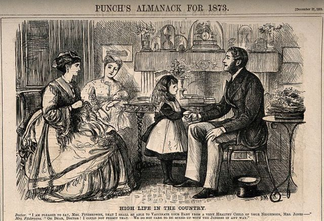 A_well-to-do_mother_resistant_to_her_daughter's_doctor_using_Wellcome_V0011390 (1)
