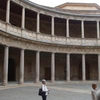 Gracious Granada
