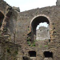 Castles of North Wales: Conwy