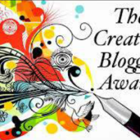 Creative Blogger Award x 2