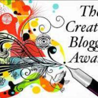 Creative Blogger Award x 2