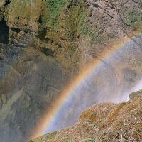 Rainbow Colours of Light - Flash Fiction for Aspiring Writers