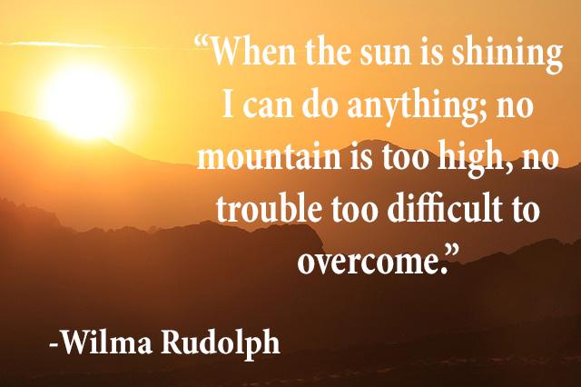 sun quote
