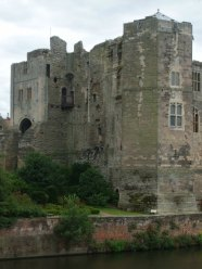 007 Newark castle (3)