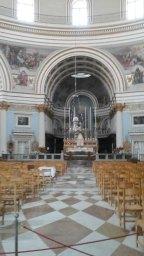 034 Inside Basilica