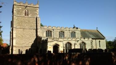 St. Helena's Church