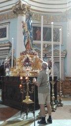 071 Inside Basilica
