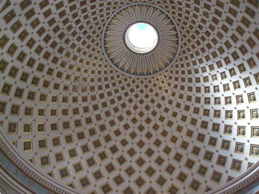 12 Inside Basilica