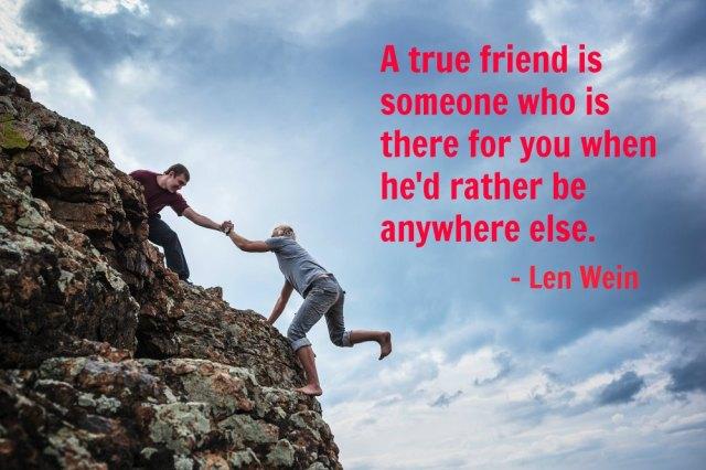 Len Wein Quote