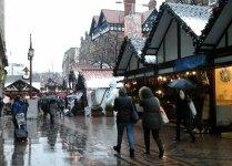 Nottingham market