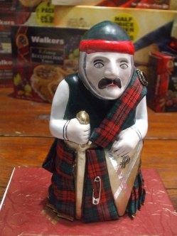 Scottish Baron