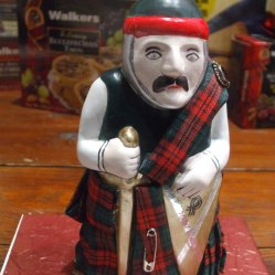 Scottish Baron