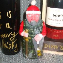 Whisky Loving Baron