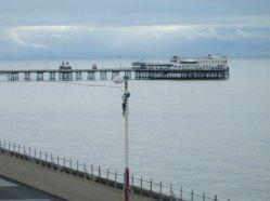 057 Blackpool North Pier