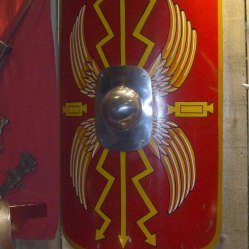Legionary Shield Dewa