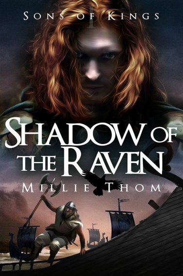 Shadow of the Raven (Small) 2