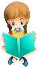shutterstock image The joy of reading