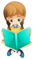 shutterstock image The joy of reading