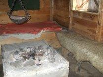 070 Inside hut 2