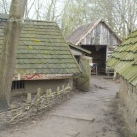 A Visit to Murton Park Viking Village