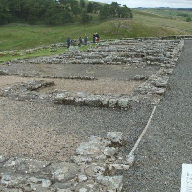 291 Housesteads Barracks
