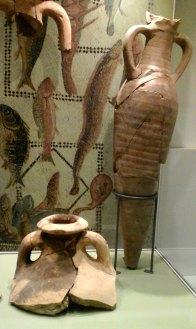 429 Amphorae