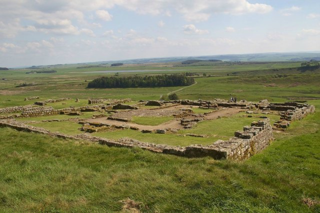 Hospital at Housesteads