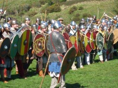 140 Preparing for Battle 1