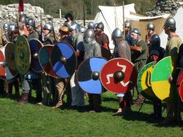 141 Preparing for Battle