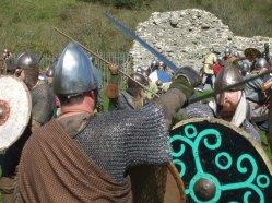 157 Battle 5