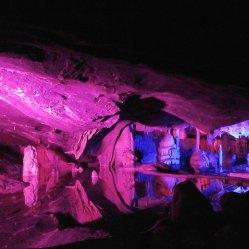 Cox's Cave 1+