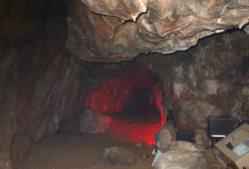 Cox's Cave (e) +R