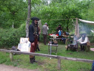 Highwaymens'Camp A