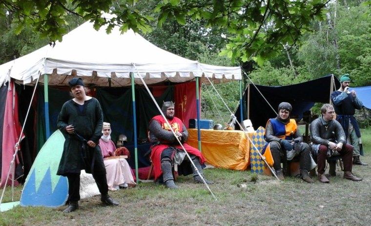 King John's Camp ++