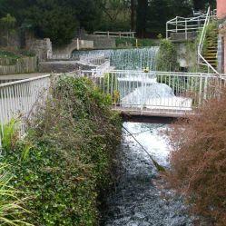 Mill stream 2 ++