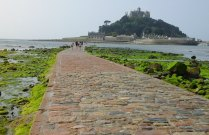 Saint Michael's Mount and Causeway
