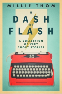 A Dash of Flash (Small)
