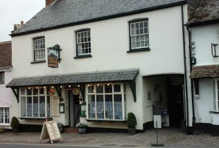 Castle Coffee House