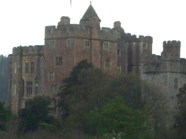 Dunster Castle 5