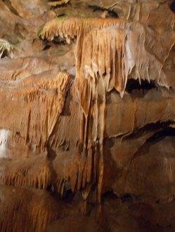 Gough's Cave Petrification
