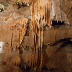 Gough's Cave Petrification