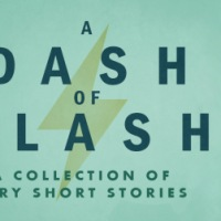 The Bumpy Road to 'A Dash of Flash'